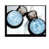 doubledot-earrings-glass